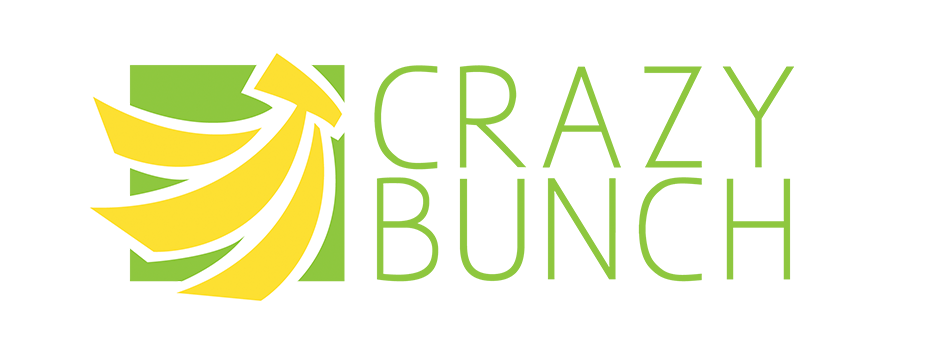 Crazy Bunch Logo