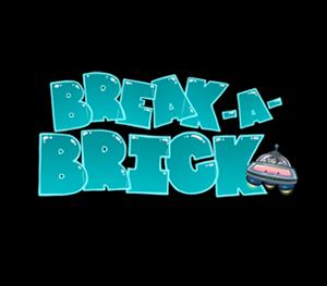 Break a Brick, fun and colourful